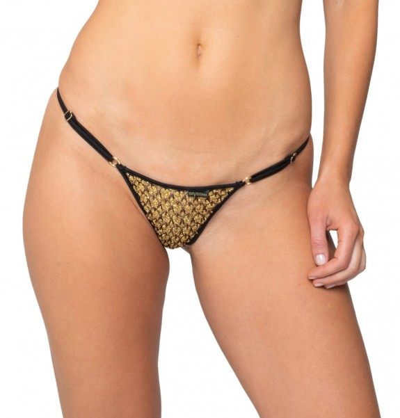 Eden Frou Frou Bottom