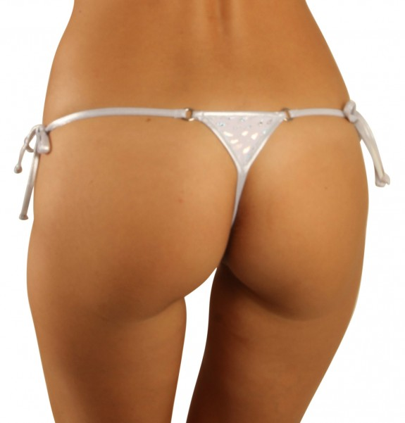 Gold Pyton Portofino Bottom