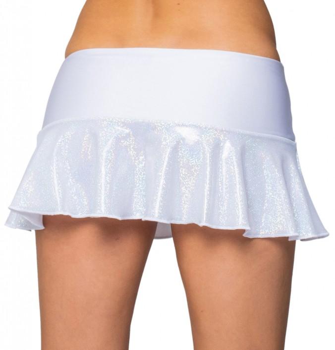 Monica Fluo Skirt