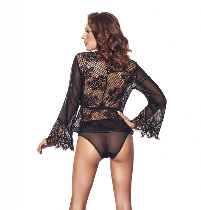 Enchanting Hot Pants Set