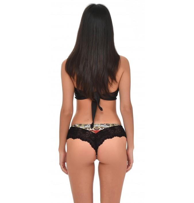 Pasadena Hot Pants Bottom