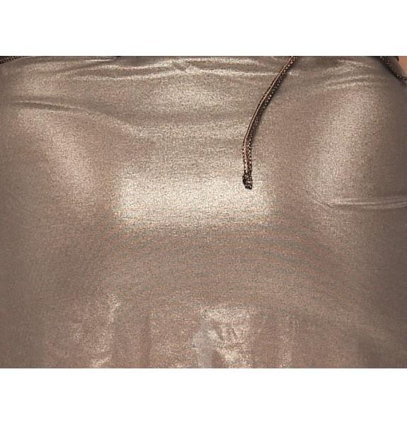 Blanche Giallo Skirt