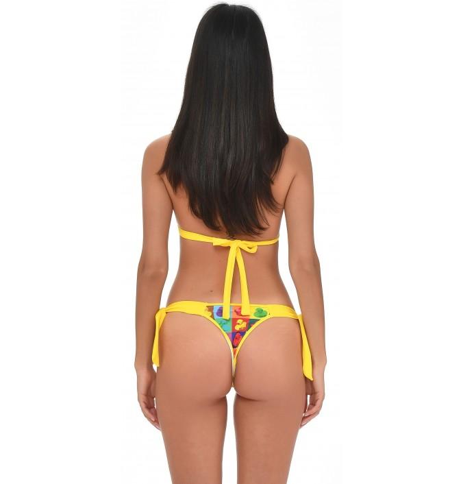Avril Regular Bottom