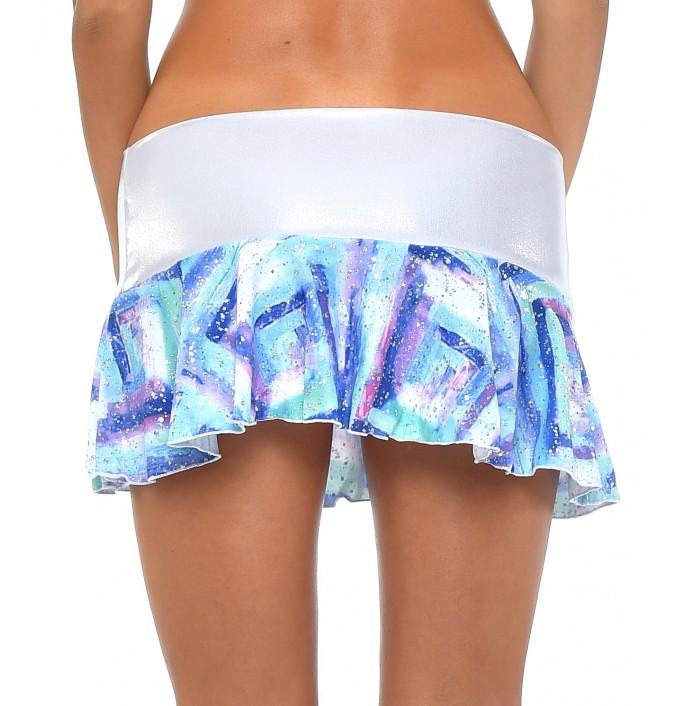 Stars Skirt