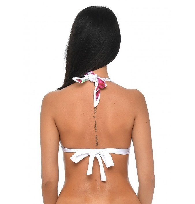 Jasmine Mini Top Triangle