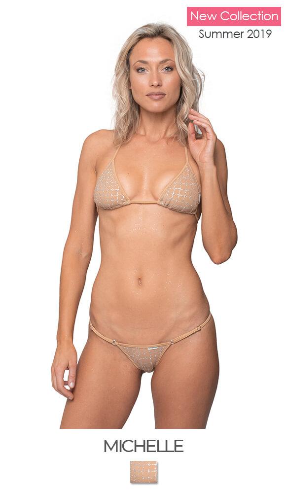 vendita calda online 000b5 e632b Micro-Bikini e Mini-Bikini Divissima | Sexy Bikini